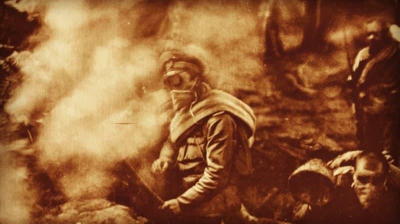 ataque biologico en la guerra