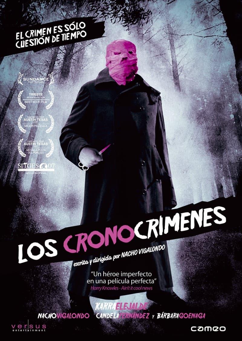 cronocrímenes