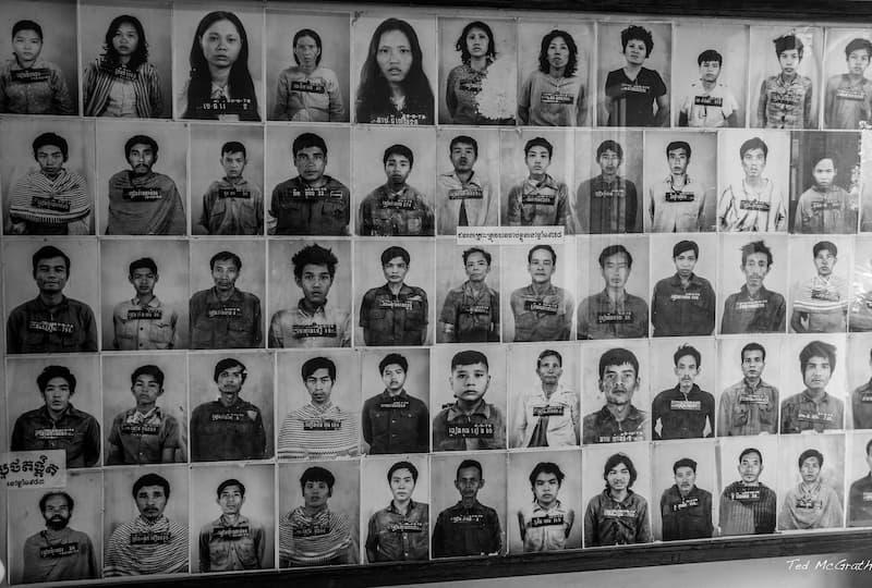 genocidio en camboya