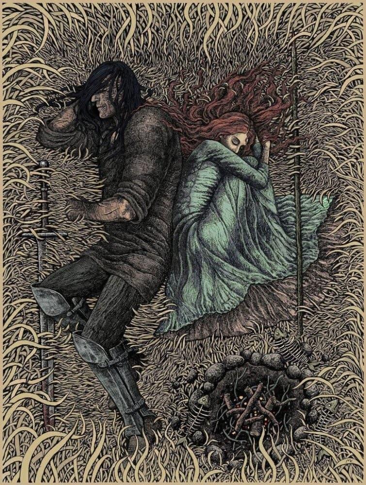 ilustraciones cuentos de hadas y fantasia (10)