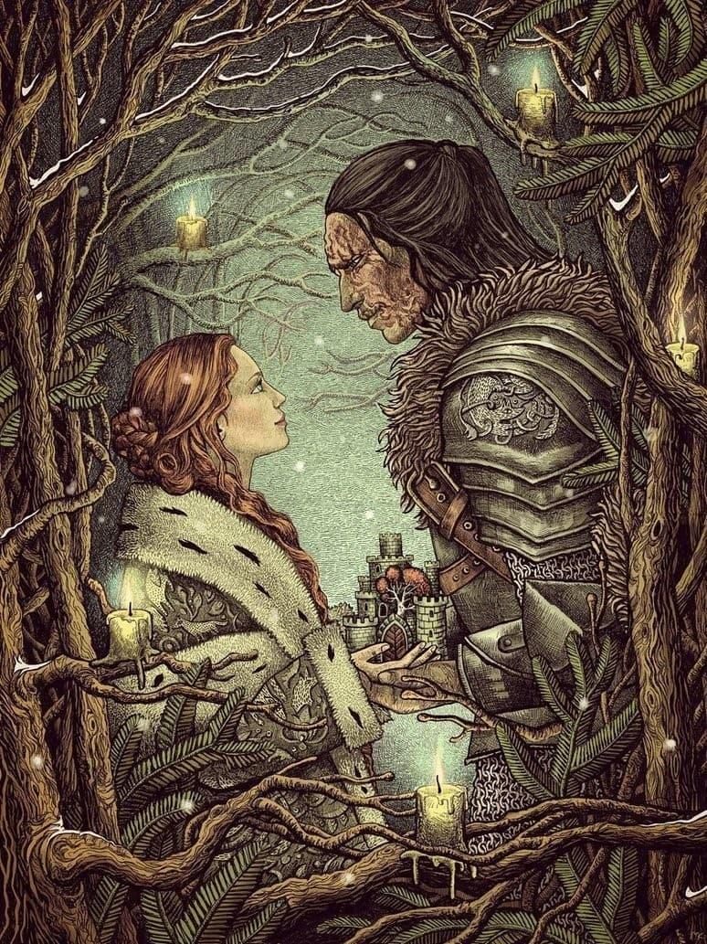ilustraciones cuentos de hadas y fantasia (8)