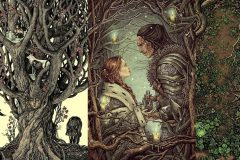 ilustraciones de Magdalena Korzeniewska