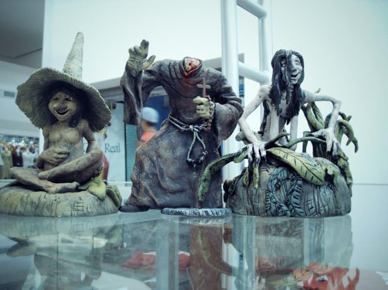 leyendas del folclore de Centroamerica