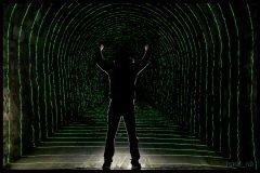 vivimos en la matrix