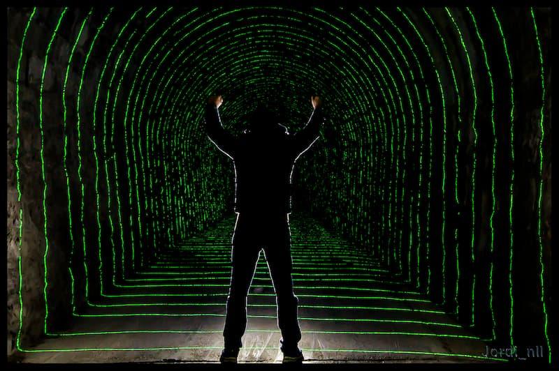 vivimos en la matrix(1)
