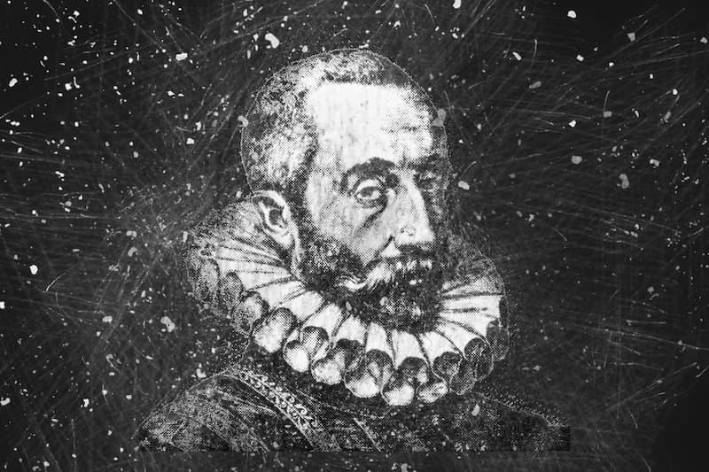 Álvar Núñez Cabeza de Vaca(1)