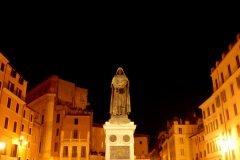 Giordano Bruno Campo de Fiori(1)