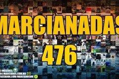 Marcianadas 476 portada