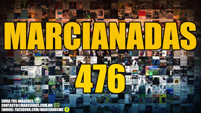 Marcianadas 476 portada(1)