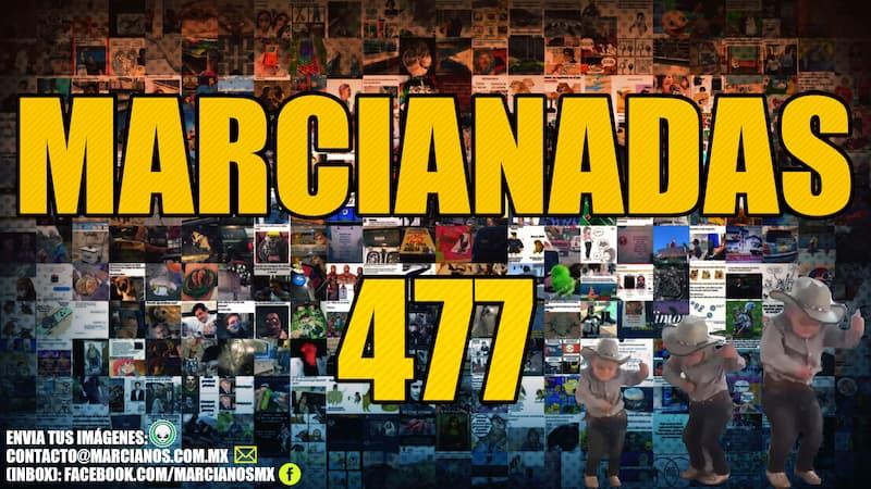 Marcianadas 477 portada(1)
