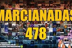 Marcianadas 478 portada