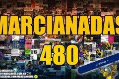 Marcianadas 480 portada