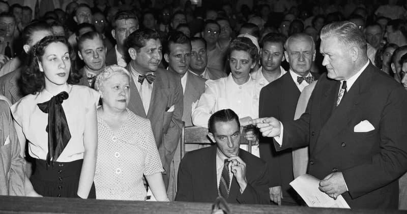 Steinhagen vs Waikus juicio