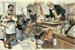 envenenarse en la era victoriana