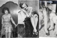 moda rodillas pintadas