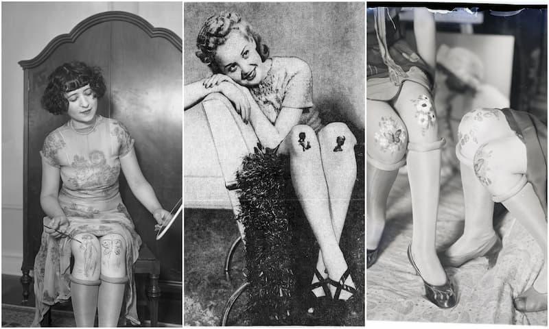 moda rodillas pintadas(1)