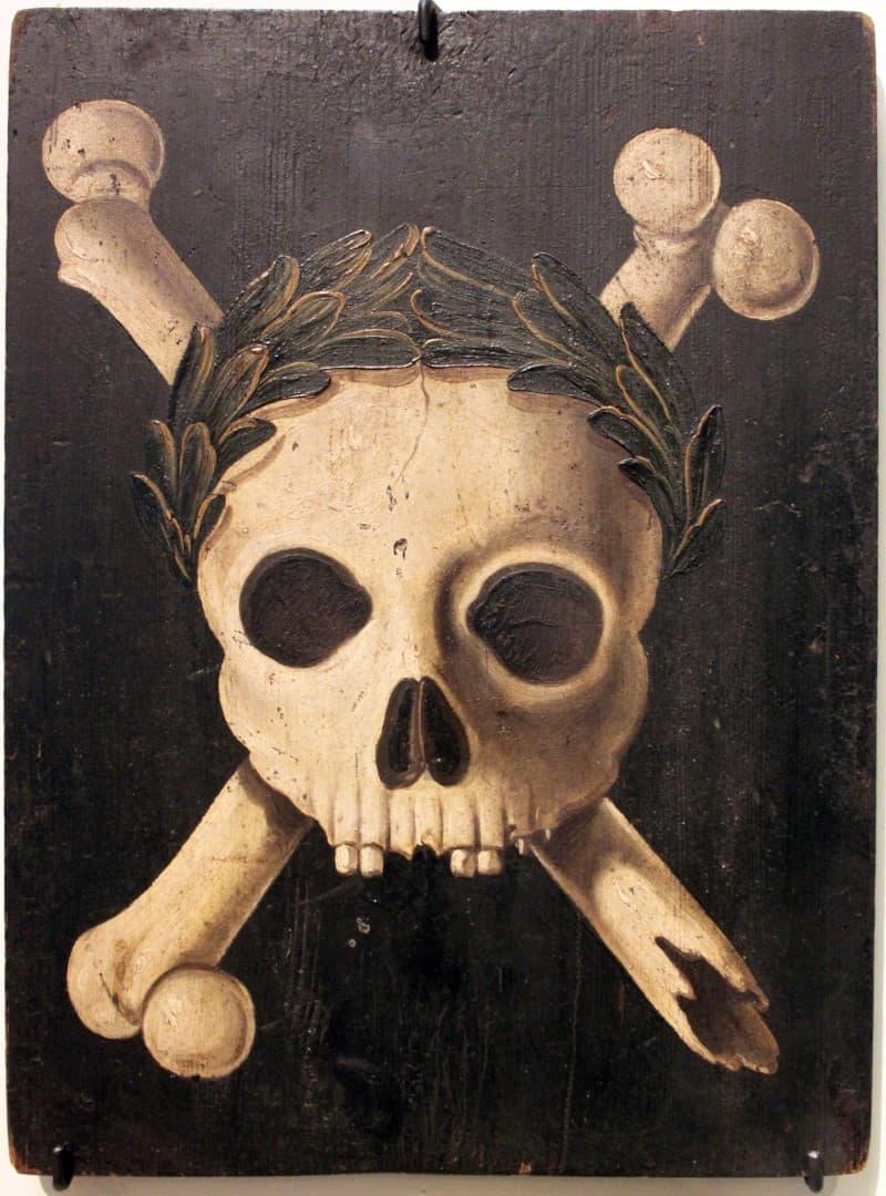 victoria de la muerte