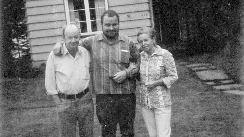 Familia Taylor Duncan