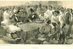Historia de los juegos de azar