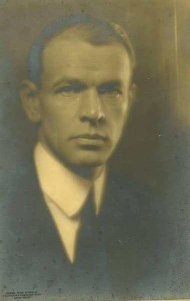 Horace Westlake Frink