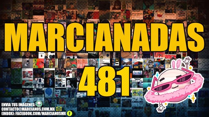 Marcianadas 481 portada(1)
