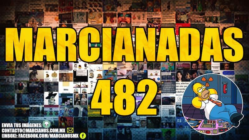 Marcianadas 482 portada(1)