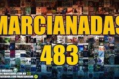 Marcianadas 483 portada