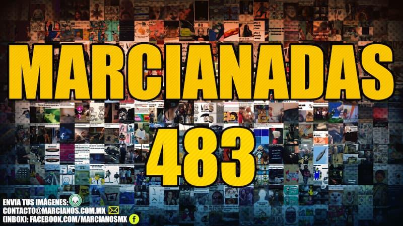 Marcianadas 483 portada(1)
