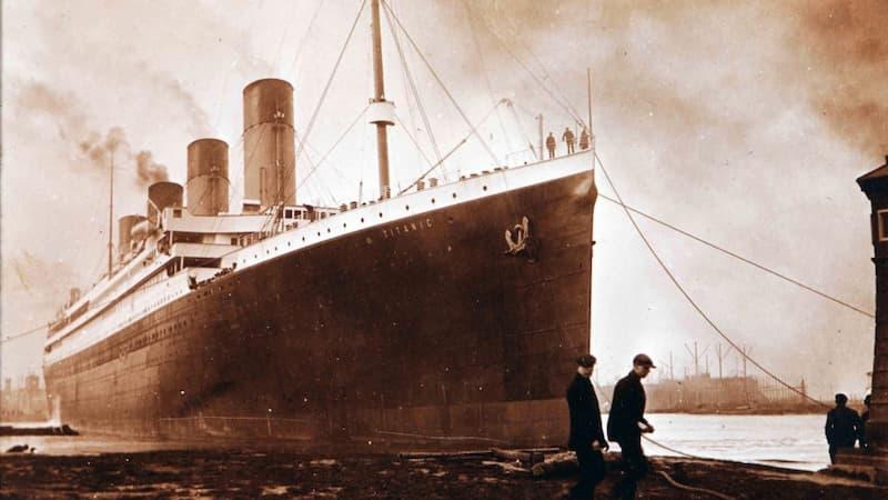 Titanic(1)