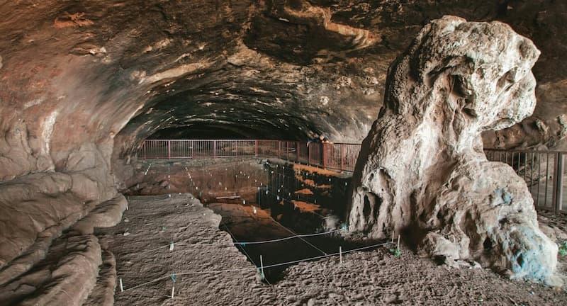 caverna Wonderwerk 800