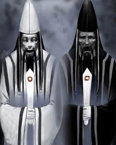 guardianes del inframundo chino