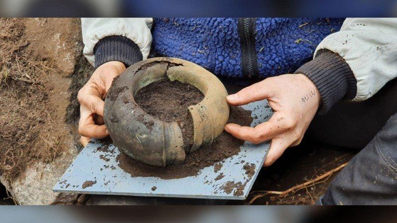 piezas arqueologicas
