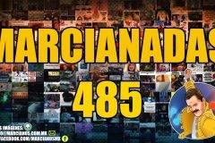 Marcianadas 485 portada