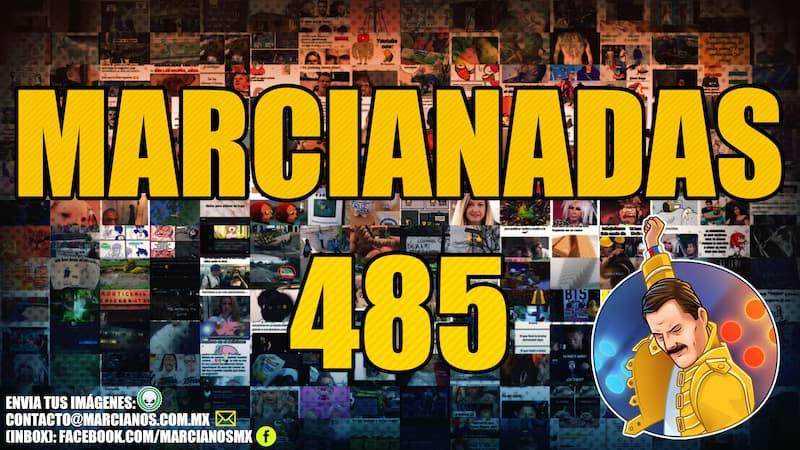 Marcianadas 485 portada(1)