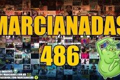 Marcianadas 486 portada