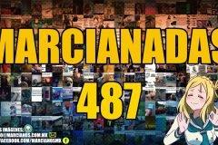 Marcianadas 487 portada