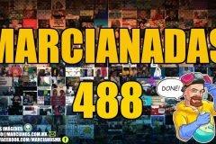 Marcianadas 488 portada