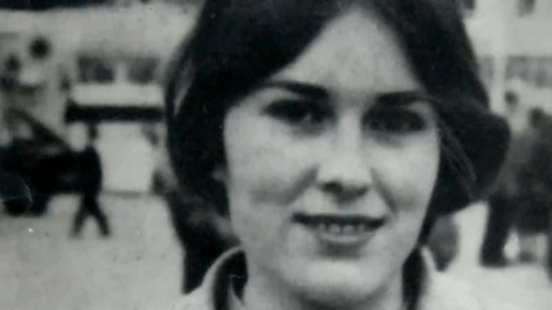 Olga Hepnarová(1)