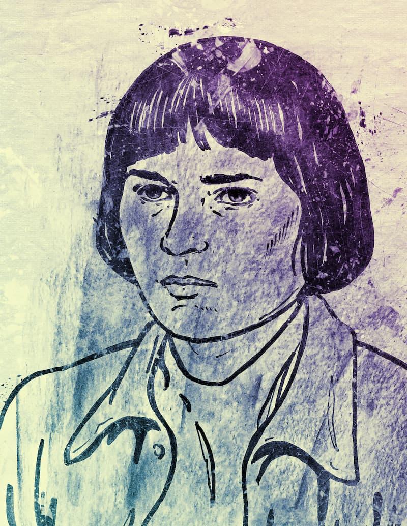 Olga Hepnarova(1)