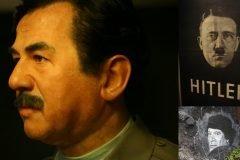 dictadores más despiadados