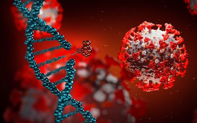 edicion genetica y enfermedades