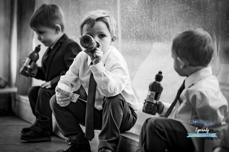 menores con una bebida(2)