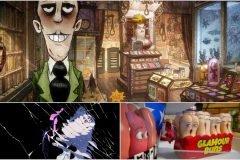 películas animadas dirigidas al público adulto