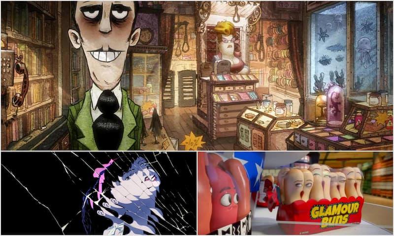 películas animadas dirigidas al público adulto(1)
