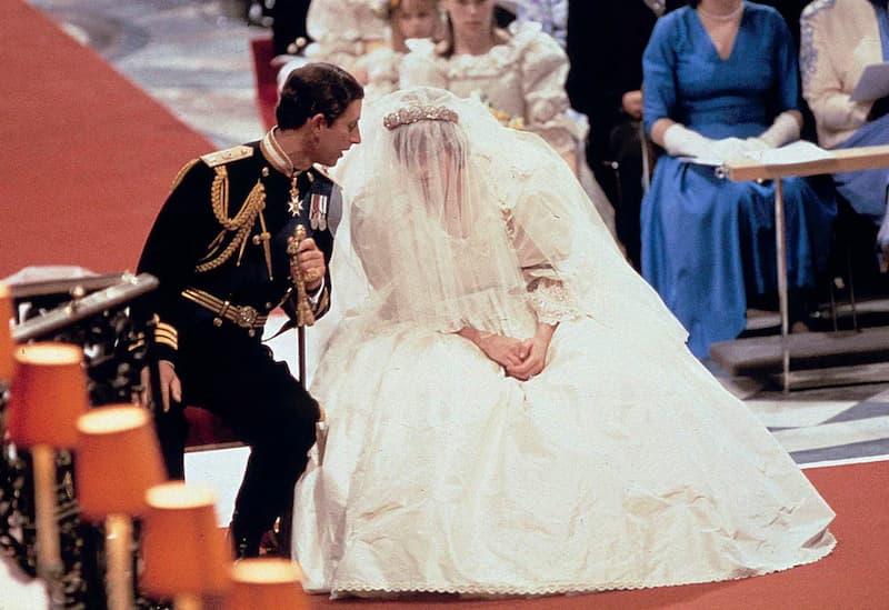 vestido princesa diana