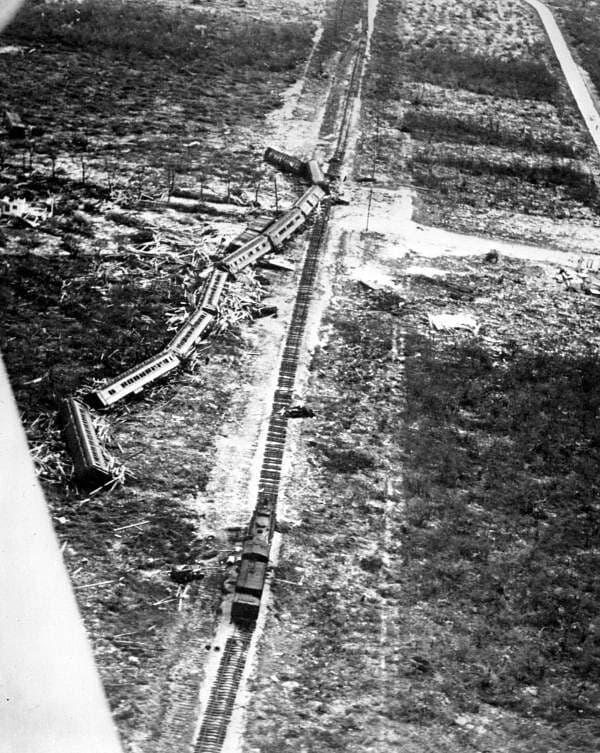 1935 huracan dia del trabajo