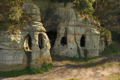 Anchor Church Caves