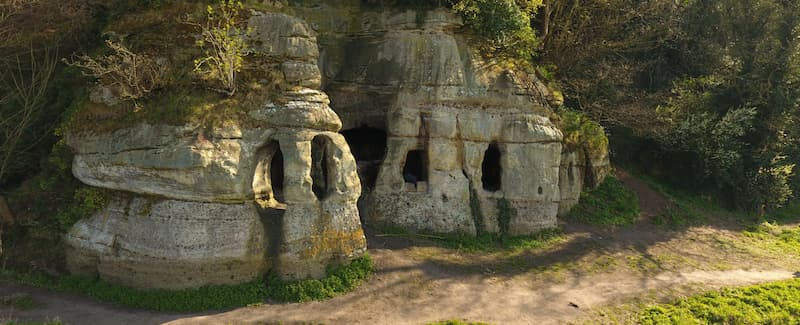 Anchor Church Caves(1)