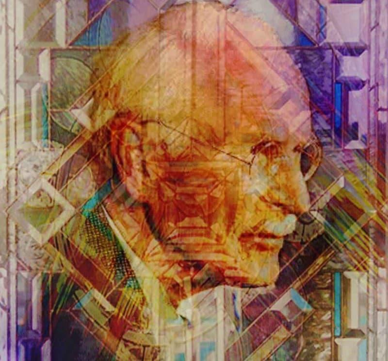 Carl Jung psicologo suizo