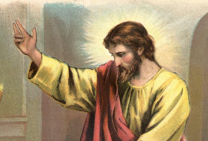 Jesus de Nazaret(2)